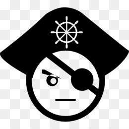 Piracy Computer Icons Jolly Roger Calavera Pirata