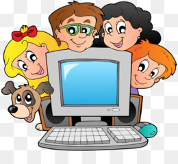 Image result for student computers clip art