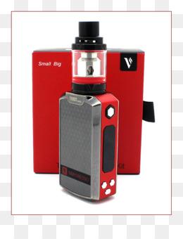 Electronic cigarette aerosol and liquid Vapor Beast Vape Street Las