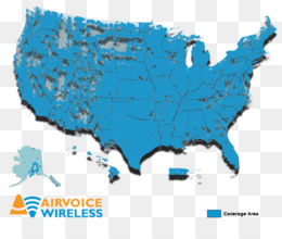Free download United States Coverage map U.S. Cellular Mobile Phones ...