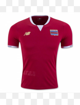 aad0c5376 Costa Rica national football team T-shirt 2018 World Cup 2014 FIFA World  Cup Jersey