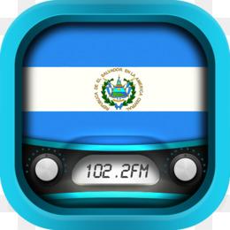 Free download El Salvador FM broadcasting Internet radio