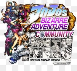 Free download JoJo's Bizarre Adventure: All Star Battle GioGio's