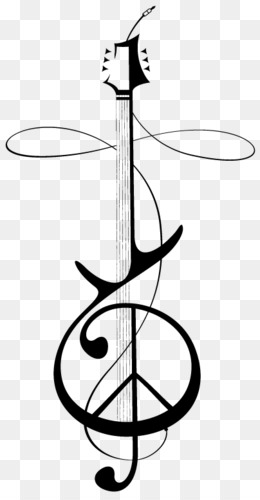 Clef Png Clef Transparent Clipart Free Download Clef Treble Bass