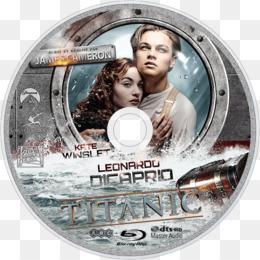 Titanic blu-ray disc paramount pictures film dvd jack titanic.