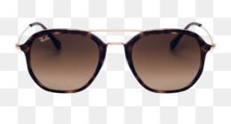 5c40a2bcc8 Aviator sunglasses Ray-Ban Browline glasses - Sunglasses. Download Similars