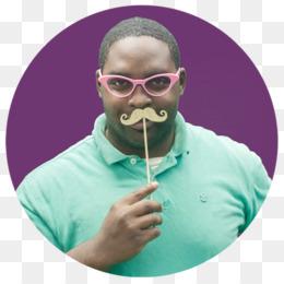 Moustache Glasses Beard The Peninsula Pentecostals Human Behavior    Moustache