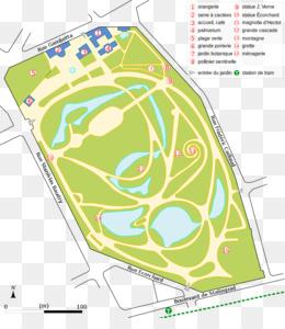 Jardin Des Plantes De Nantes Png And Jardin Des Plantes De Nantes