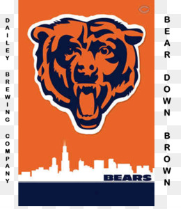 Bears PNG   Bears Transparent Clipart Free Download - Chicago Bears  Baltimore Ravens San Francisco 49ers NFL Seattle Seahawks - chicago bears. 88ceec681