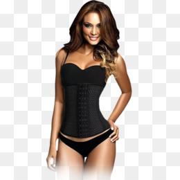 a69c836a470 Training corset Bone Waist cincher Foundation garment - Ann Chery Fajas Usa  Inc
