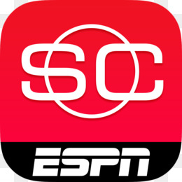 Free download Watchespn Red png