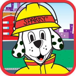 Fire Prevention PNG Transparent Clipart Free