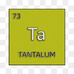 Free download Tantalum Green Chemical element Periodic table