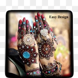 Free Download Mehndi Henna Color Tattoo Eid Al Fitr Mehandi Png