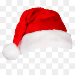 Santa Claus, Santa Suit, Christmas, Red, White PNG image with transparent background