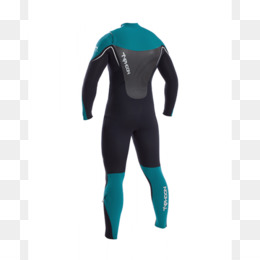 b72637c28c Wetsuit Neoprene Surfing Dry suit Quiksilver - surfing png download ...