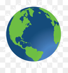 Earth, Globe, Earth Hour 2018, Green PNG image with transparent background