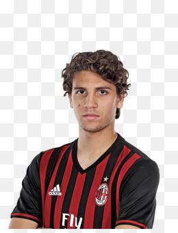 Camiseta AC Milan RICCARDO MONTOLIVO