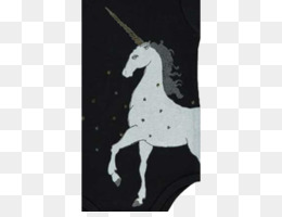 Unicorn, White, Mythical Creature PNG image with transparent background