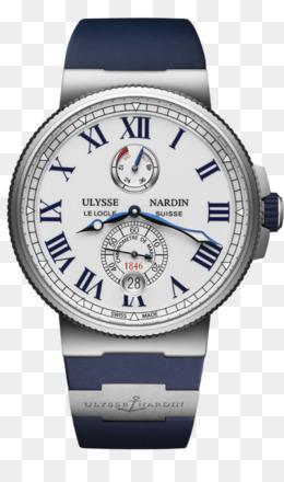 Ulysse Nardin Marine chronometer relógio Cronômetro Le Locle - assistir 136675bee5