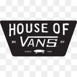 50654512a2 Free download House of Vans Skateboarding Clothing - vans logo png.