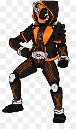 Free download Johnny Blaze Robot png