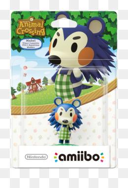 Free download Animal Crossing: Amiibo Festival Animal