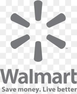 Wal Mart 1961 Walmart Supercenter Logo