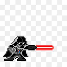 Jango Fett Boba Fett Yoda Pixel Art Palpatine Pixels Png Download