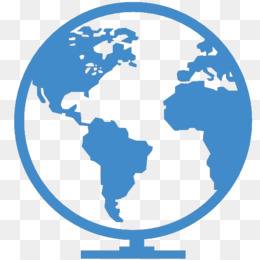 Earth globe world map computer icons earth vector png download png gumiabroncs Choice Image