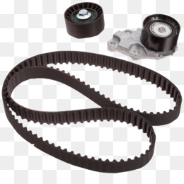 Car Timing belt Serpentine belt Idler-wheel - citroen 2400*371