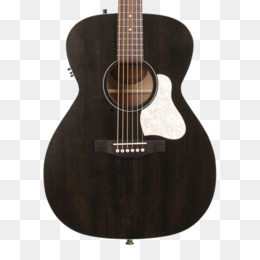 Free download Acoustic guitar Acoustic-electric guitar C  F  Martin