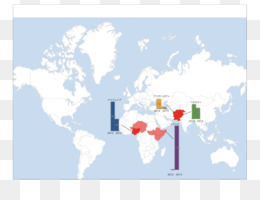 Flag of Australia World map Clip art - hawaii png download - 600*554 ...