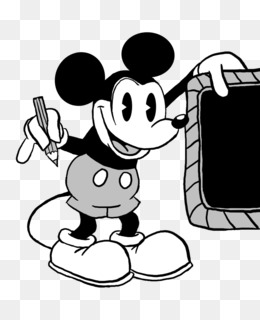 Scaricare Gratuito Mickey Mouse Epic Mickey E Minnie Mouse Clip Art