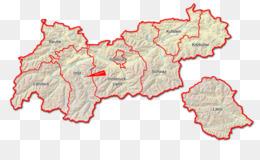 Tirol Italy Map.Innsbruck Vorarlberg South Tyrol Regions Of Italy Map Map Png
