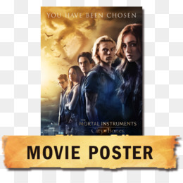 Movie Poster Png Movie Poster Transparent Clipart Free Download