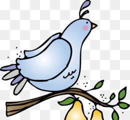 partridge pear quail the twelve days of christmas clip art pear rh kisspng com Christmas Twelve Days of Flannel twelve days of christmas clip art
