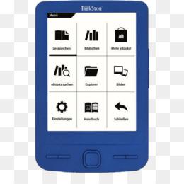 TrekStor EBRLI eBook Reader Driver