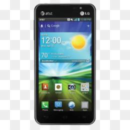 Free download Lg Mobile Phone png