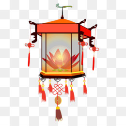 China, Lantern Festival, Lantern, Lighting PNG image with transparent background