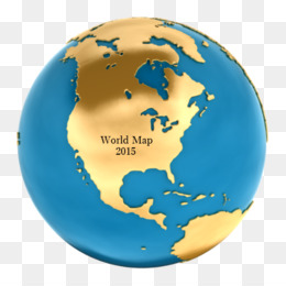 Globe, World, Earth, Planet PNG image with transparent background