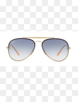 462337726d Aviator sunglasses Ray-Ban Round Double Bridge Ray-Ban Aviator Classic - ray  ban