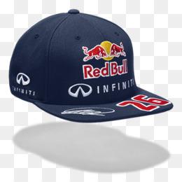 Baseball cap Red Bull Racing 2017 Formula One World Championship ... f5f4cf23b66b