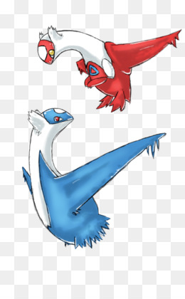 Super Smash Bros Brawl After Latios appears from its Poké Ball it will fly off the stage It and Latias will then alternately zoom onto the stage with Steel Wing