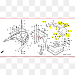 honda, pumpjet, personal water craft, line, diagram png image with  transparent background