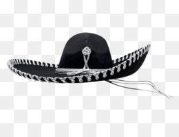 Mariachi Sombrero Hat Mexicans Charro - Hat b9e74afc648