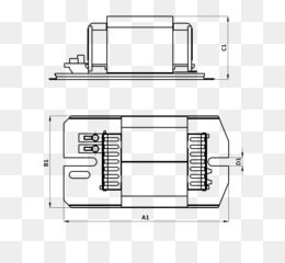 technical drawing, diagram, light, drawing, line png image with transparent  background