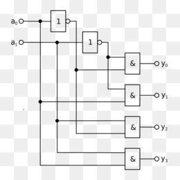 Enjoyable Free Download Binary Decoder Circuit Diagram 1 Aus N Decoder Wiring 101 Cularstreekradiomeanderfmnl