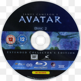 Free download Compact disc James Cameron's Avatar: The Game