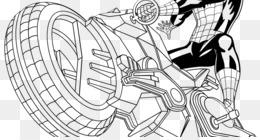 человек паук раскраски веном раскраска доктор отто октавиус